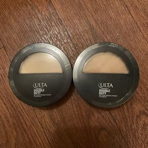 Ulta Powder Foundation